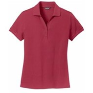 Eddie Bauer | Eddie Bauer LADIES' Cotton Pique Polo