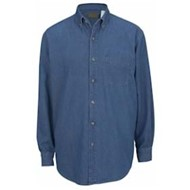 Edwards  | Edwards Heavy Weight Denim Shirt