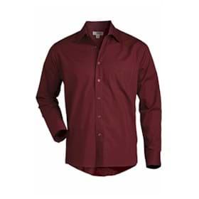 Edwards L/S Value Broadcloth Shirt