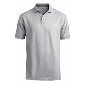 Edwards Soft Touch Pique Polo