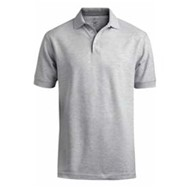 Edwards  | Edwards Soft Touch Pique Polo