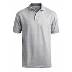 Edwards  | Soft Touch Pique Polo