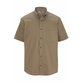 Edwards Cotton Plus Twill Short Sleeve Shirt