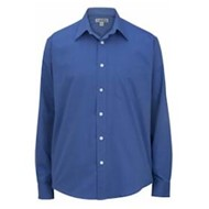Edwards  | Edwards L/S Pinpoint Oxford Shirt