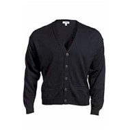 Edwards  | Edwards V-Neck Cardigan w/ Two Pockets