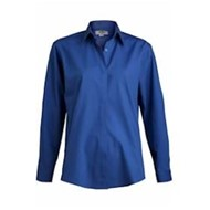 Edwards  | Edwards L/S LADIES' Cafe Shirt
