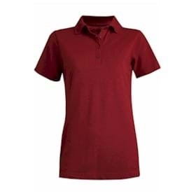 Edwards LADIES' Soft Touch Pique Polo