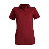 Edwards  | Edwards LADIES' Soft Touch Pique Polo