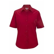Edwards  | Edwards LADIES' Cotton Plus Twill S/S Shirt