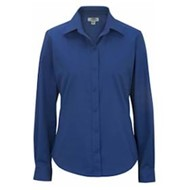 Edwards  | Edwards L/S LADIES' Cotton Plus Twill Shirt