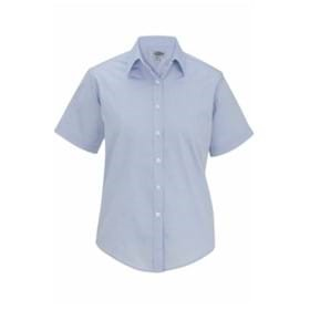 Edwards LADIES' Pinpoint Oxford Shirt