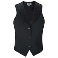 Edwards  | Edwards LADIES' Satin Shawl Vest
