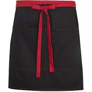 Edwards  | Edwards Colorblocked Half Bistro Apron