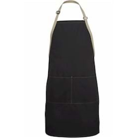 Edwards Colorblocked Bib Apron
