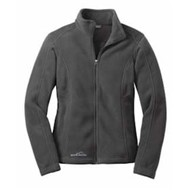 Eddie Bauer | Eddie Bauer LADIES' Full Zip Fleece Jacket