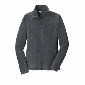 Eddie Bauer LADIES' Full Zip Microfleece Jacket