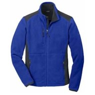 Eddie Bauer | Eddie Bauer Full Zip Sherpa Fleece Jacket