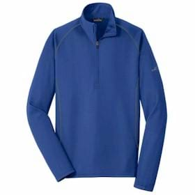 Eddie Bauer 1/2-Zip Base Layer Fleece