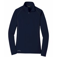 Eddie Bauer | Eddie Bauer LADIES' 1/2-Zip Base Layer Fleece