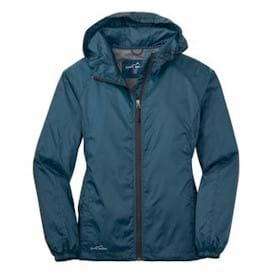 Eddie Bauer LADIES' Packable Wind Jacket