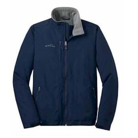 Eddie Bauer Fleece Lined Jacket