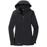 Eddie Bauer | Eddie Bauer LADIES' Hooded Soft Shell Parka