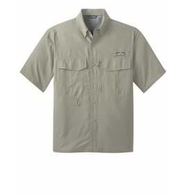 Eddie Bauer S/S Performance Fishing Shirt