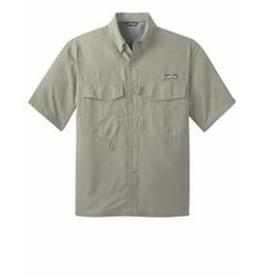 Eddie Bauer | Eddie Bauer S/S Performance Fishing Shirt