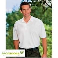 Econscious | Econscious 6.5oz. 100% Organic Cotton Pique Polo