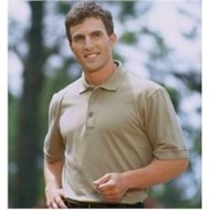 Featherlite | Featherlite Platinum Pique Golf Shirt
