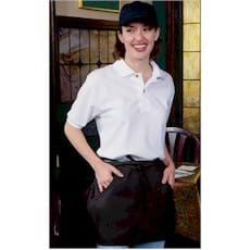 Fame Rounded Waist Apron