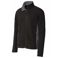 Port Authority | Port Authority Colorblock Value Fleece Jacket