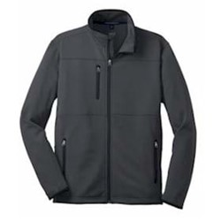 Port Authority | Port Authority Pique Fleece Jacket