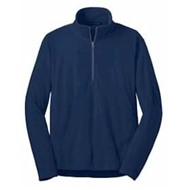 Port Authority | Port Authority Microfleece 1/2 Zip Pullover
