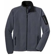 Port Authority | Port Authority Fleece Full Zip Jacket