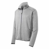 Port Authority | Port Authority Sweater Fleece Jacket