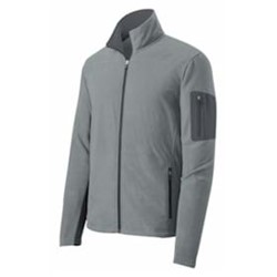 Port Authority | Port Authority Summit Fleece Full Zip Jacket