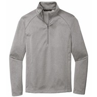 Port Authority | Port Authority Diamond Heather 1/4-Zip Pullover