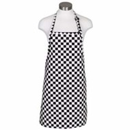 Fame | Fame Pocketless Bib Apron