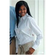 Featherlite | FeatherLite LADIES' Twill S/S Shirt