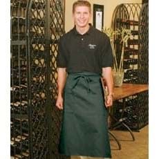 Fame Two Pocket Bistro Apron