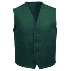 Fame Two-Pocket Unisex Vest