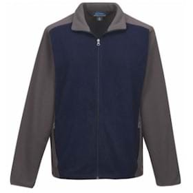 Tri-Mountain Explorer Colorblock Fleece Jacket