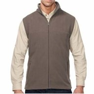 Tri-Mountain | Tri-Mountain Expedition Micro Fleece Vest