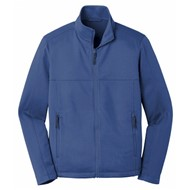 Port Authority | Port Authority Collective Smooth Fleece Jacket
