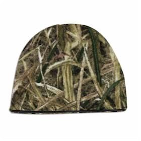 Outdoor Cap Camo Fleece Beanie