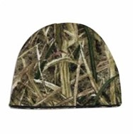 Outdoor Cap | Outdoor Cap Camo Fleece Beanie