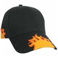 KC | KC Flame Racing Cap