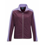 Tri-Mountain | Tri-Mountain LADIES' Oakhaven Micro Fleece Jacket