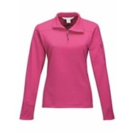 Tri-Mountain | Tri-Mountain LADIES' Renata 1/4 Zip Pullover